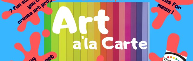 Art a'la Carte