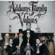 Addams Family  Values - Holidaze at the Drive-in- ALLEY Xperience!  (7:15pm SHOW / 6:35pm GATE) ---> image