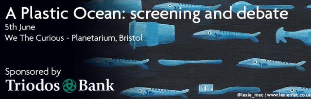 A Plastic Ocean: screening and debate by the IES