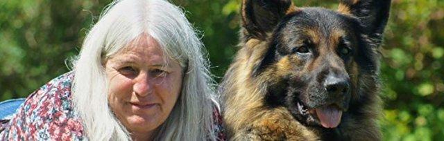 Suzanne Clothier in Spokane--Dog Training Seminar