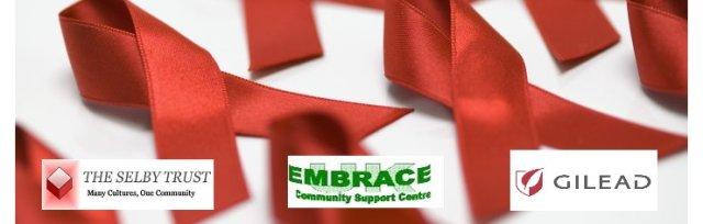 FREE Basic HIV/AIDS Awareness Training – Embrace UK
