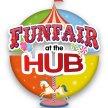Funfair Night at the Hub image