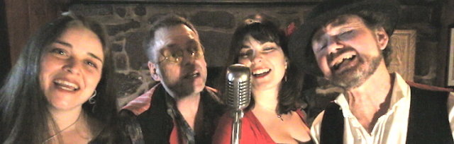 St Ives September Festival :  'Du Glas'