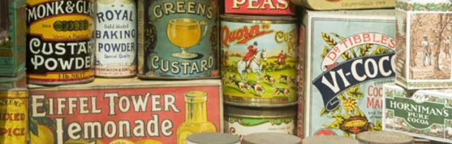 UK Food Labelling and Information: An Online Conference.