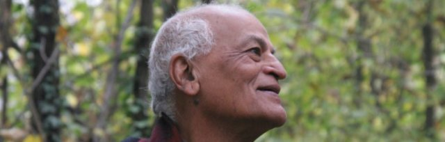 GAIA: The Living Earth - A talk by Satish Kumar