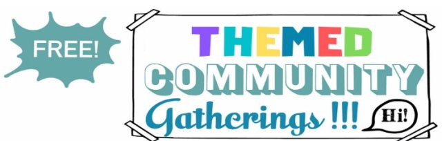 Moray 'Themed Community Gatherings', ONLINE Tuesdays 7pm-8pm, until 28th July
