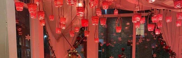 Christmas at The Fairy House