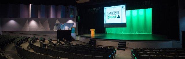 3rd Annual Leadership Summit