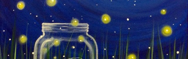 Firefly Painting Class