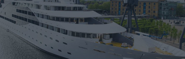 LONDON YACHT PARTY