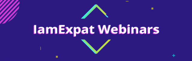 IamExpat Webinar: Buying a house in the Netherlands