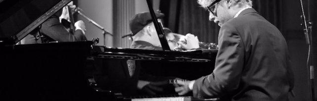 Joe Webb Trio