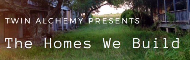 The Homes We Build - Electric Dreams Online