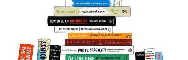 Girl Gang's Anti-Racism Book Club #1.1: Why I'm Not Longer Talking to White People About Race