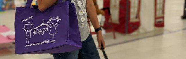 VIP PKM Presale Shopping $20 includes a shopping bag