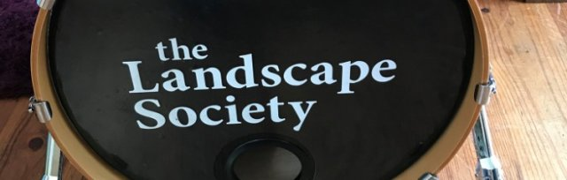Live music with The Landscape Society and Hanterhir
