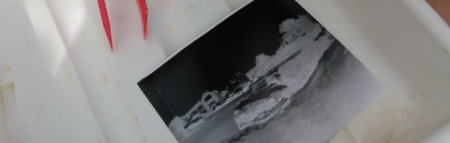 Pinhole Photography with Abi Nicol - £68