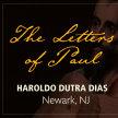 Haroldo Dutra Dias - Newark, NJ image