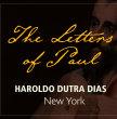 Haroldo Dutra Dias - New York image