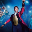 The Greatest Showman Live Cinema Experience Pontypool 7.30pm Show and After Show Party image