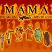 Mama (Genesis Tribute Band) - The Progressive Rock Night image