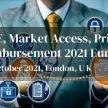 8th RWE, Market Access, Pricing & Reimbursement 2021 Europe - London, UK image