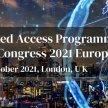 Expanded Access Programmes Global Congress 2021 Europe - London, UK image
