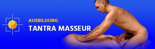 Tantra Masseur (zertifiziert) Ausbildung
