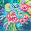 Mothers Day Paint event! Bouquet at 2pm $29 UPLAND image