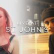 Live at St John's: Emily Lee / ONUR image