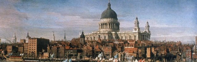 History of London Weekend Course