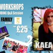 KAEA VILATE - ROYAL FAMILY SS SESSIONS WORKSHOP image