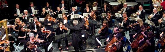 Bath Philharmonia Orchestra, Jennifer Pike, Bournemouth Symphony Chorus
