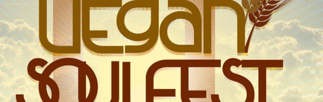 5th Annual Vegan Soulfest - Sponsor, Vendor and Supporter Registration