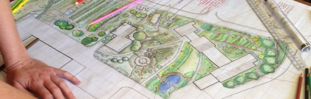 The Right Plant, The Right Place: Planning the Landscape
