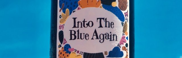 """Tide and Boar Brewing Bottle Release """"Into The Blue Again"""" Pastry Stout"""