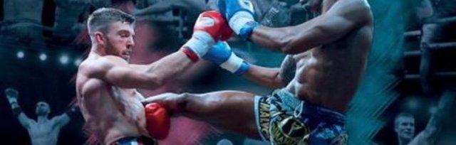 Muay Thai Jam 10
