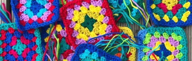 The Granny Square Cool