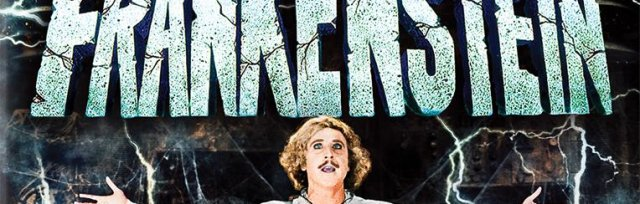 Young Frankenstein! - Halloween at DRIVE-IN ALLEY Xperience!  (7:45pm SHOW / 7:00pm GATE) --