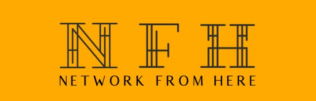 Network From Here - June 2021