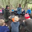 Forest School Camp - Thursday 24th October image