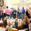 Humbugs Choir - BATH image