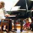 Piano Duets - BATH image