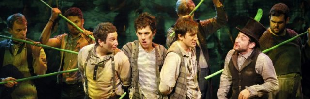 Lakeway Christian Schools presents Peter and the Starcatcher
