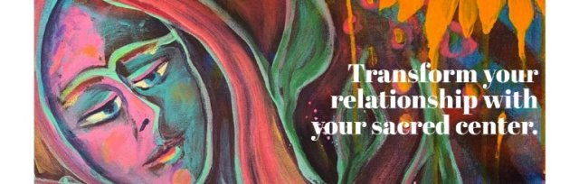 Belly-Love II: Transform Your Relationship with Your Sacred Center