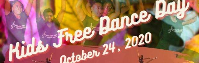 Kids Free Dance Day
