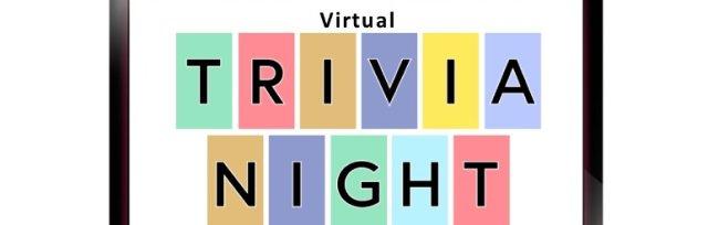 Virtual Trivia Night 2020