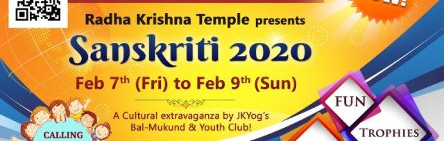 Sanskriti 2020 - Contest Participants Tickets
