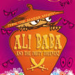 Ali Baba and the Forty Thieves by Illyria image