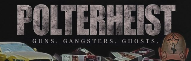 SEIFF Polterheist (Feature Film) (Cert 15) 6:30 - 9:00pm